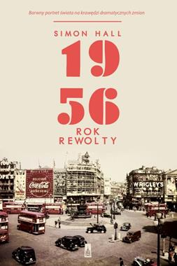 1956 Rok rewolty (S.Hall)
