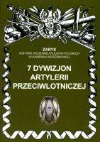 7 Dywizjon Artylerii Przeciwlotniczej (P.Dymek)