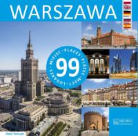 Warszawa 99 miejsc (R.Tomczyk)