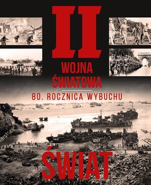 II wojna światowa Świat (N.Haładaj)