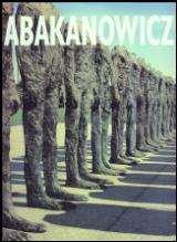 Abakanowicz Album (opr. zbiorowe)