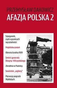 Afazja polska 2 (P.Dakowicz)