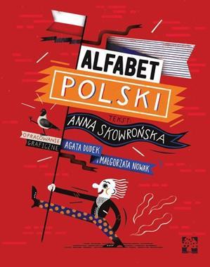 Alfabet polski (A.Skowrońska)