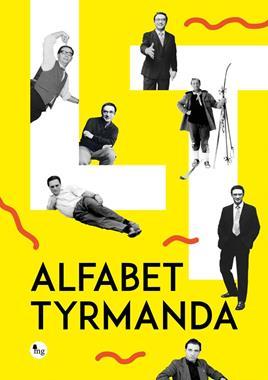 Alfabet Tyrmanda (opr.D.Pachocki)