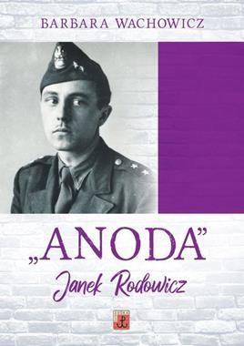 """""""Anoda"""" Janek Rodowicz (B.Wachowicz)"""