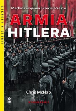 Armia Hitlera (C.McNab)