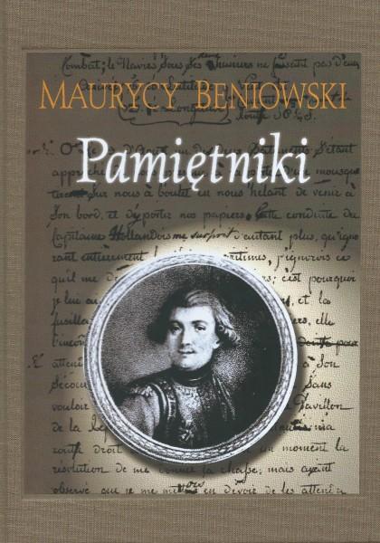 Pamiętniki (M.Beniowski)