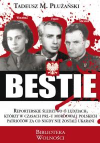 Bestie (T.M.Płużański)