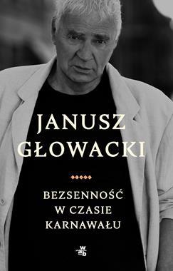 Bezsenność w czasie karnawału (J.Głowacki)