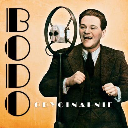 Oryginalnie CD (E.Bodo)