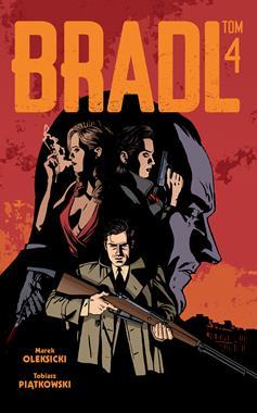 Bradl T.4 komiks (M.Oleksicki T.Piątkowski)