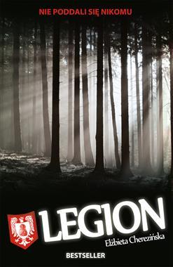 Legion (E.Cherezińska)