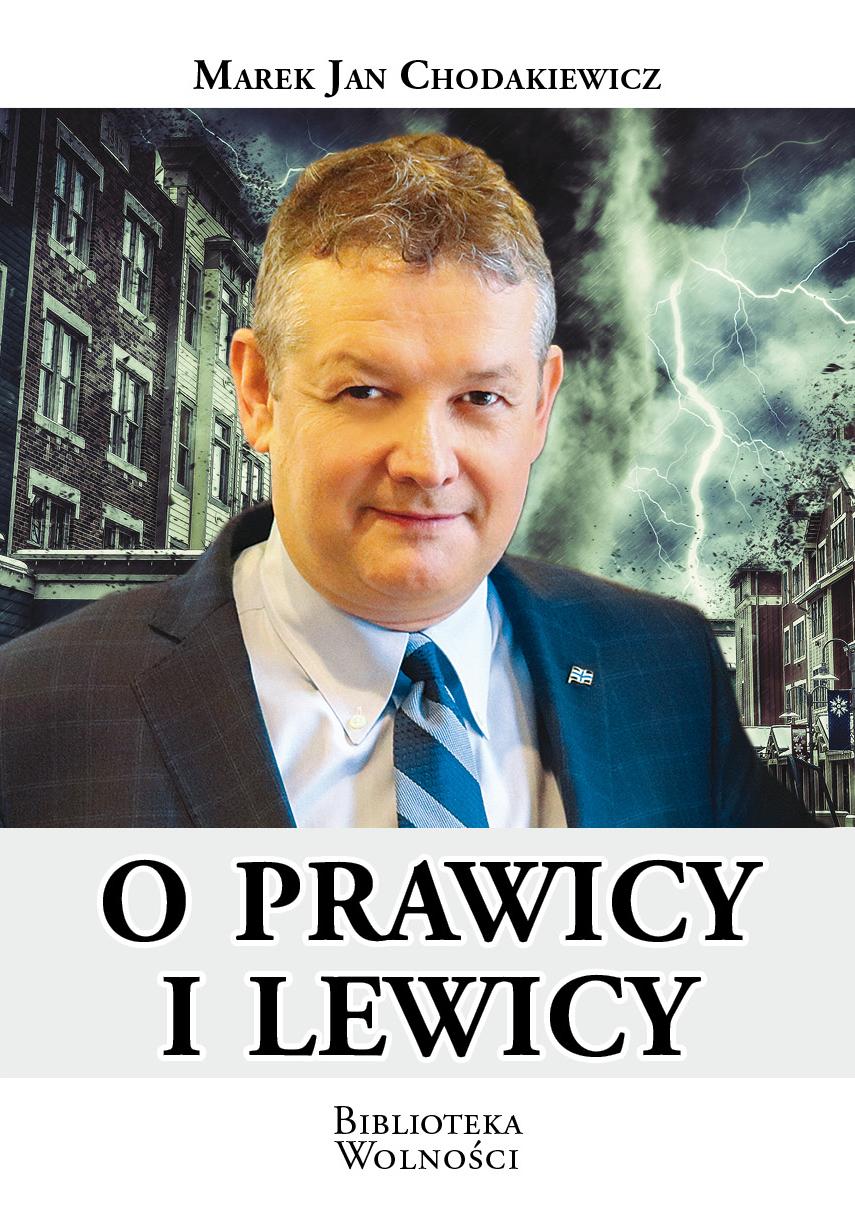 O prawicy i lewicy (M.J.Chodakiewicz)