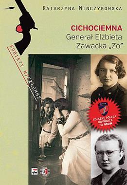Cichociemna Generał Elżbieta Zawacka