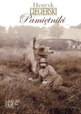 Pamiętniki (H.Ciecierski)
