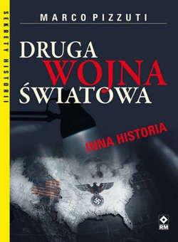 Druga wojna światowa Inna historia (M.Pizzuti)