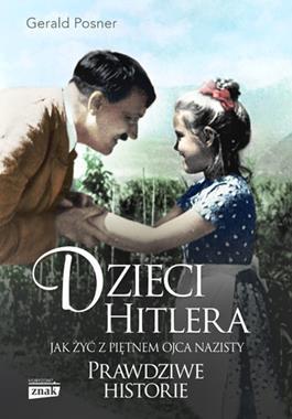 Dzieci Hitlera (G.Posner)