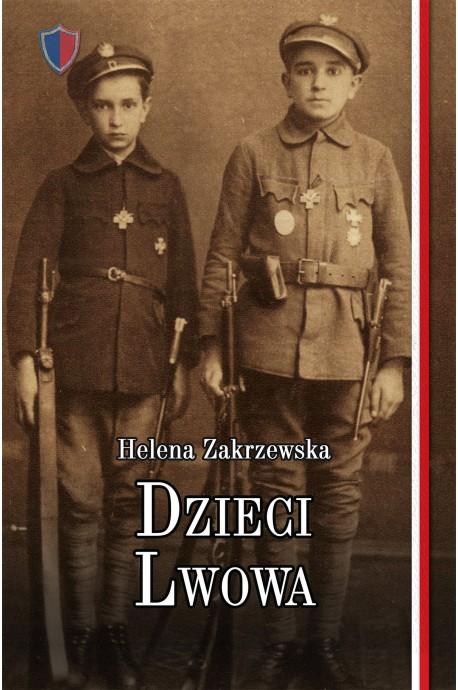 Dzieci Lwowa (H.Zakrzewska)