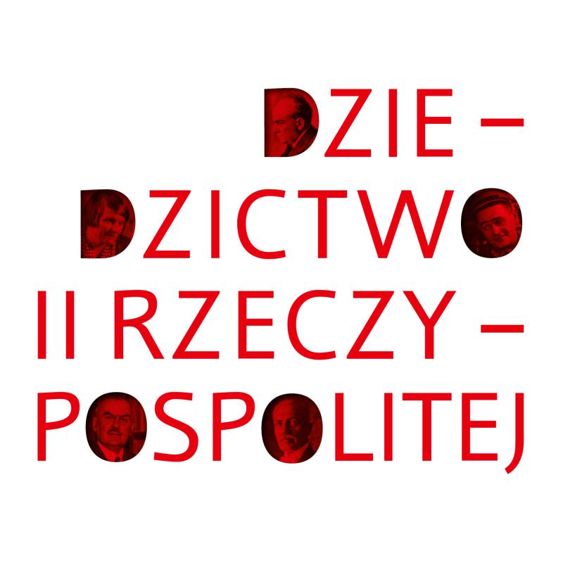 Dziedzictwo II Rzeczypospolitej (red.W.Kalwat M.Kopczyński R.Kostro)
