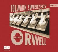 Folwark zwierzęcy CD mp3 (G.Orwell T.Sznuk)