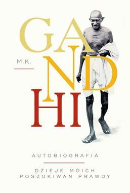 Gandhi Autobiografia (M.K.Gandhi)