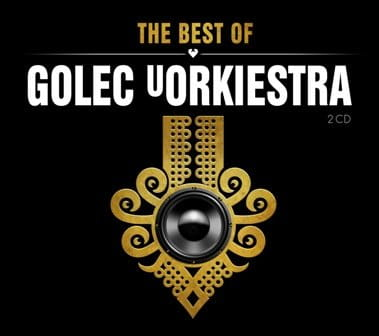 The Best of Golec uOrkiestra CD x 2