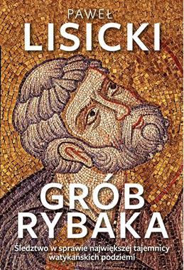 Grób Rybaka (P.Lisicki)