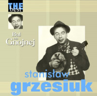 Bal na Gnojnej The Best CD (St.Grzesiuk)