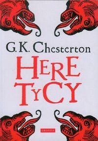 Heretycy (G.K.Chesterton)