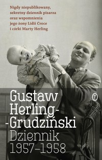 Dziennik 1957-1958 (G.Herling-Grudziński)
