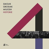 Historie CD (Smolik Grosiak Miuosh)