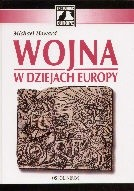 Wojna w dziejach Europy (M.Howard)