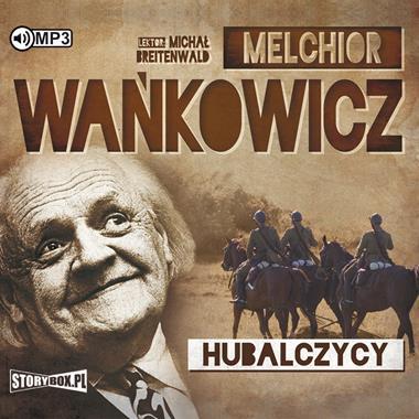 Hubalczycy CD mp3 (M.Wańkowicz)