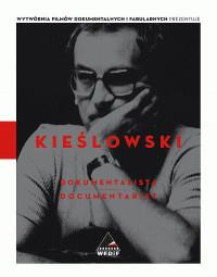 Kieślowski Dokumentalista DVD x 2 (K.Kieślowski)