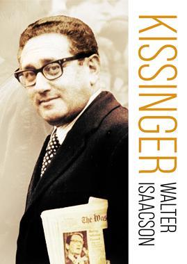 Kissinger (W.Isaacsson)