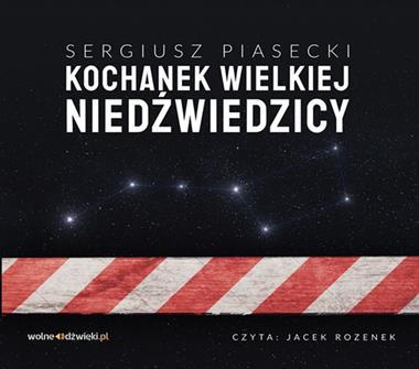 Kochanek Wielkiej Nidźwiedzicy CD mp3 (S.Piasecki)