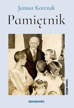 Pamiętnik (J.Korczak)