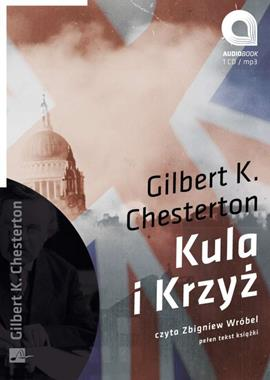 Kula i krzyż CD mp3 (G.K.Chesterton)