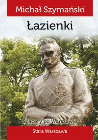 Łazienki Spacery po Warszawie (M.Szymański)