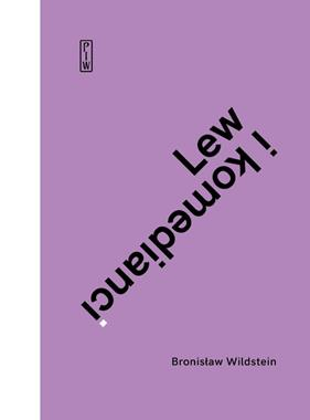 Lew i komedianci (B.Wildstein)
