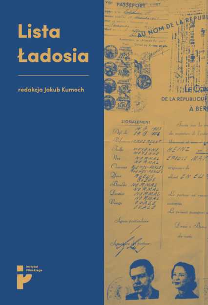 Lista Ładosia (red.J.Kumoch)