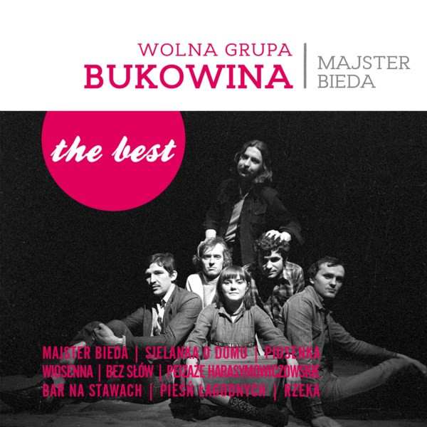 Majster Bieda CD (Wolna Grupa Bukowina)