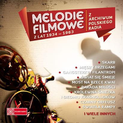 Melodie filmowe z lat 1934-1963 (opr.zbiorowe)