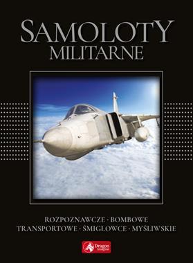 Samoloty militarne (R.Kondracki)