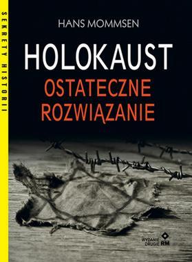 Holokaust Ostateczne rozwiązanie (H.Mommsen)