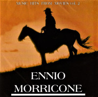 Music Hits from Movies 2 CD (E.Morricone)