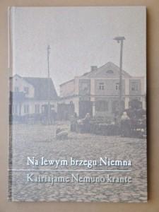 Na lewym brzegu Niemna (K.N.Krante)