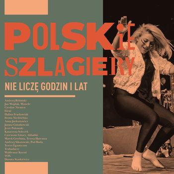 Polskie Szlagiery Nie liczę godzin i lat CD (MTJ)