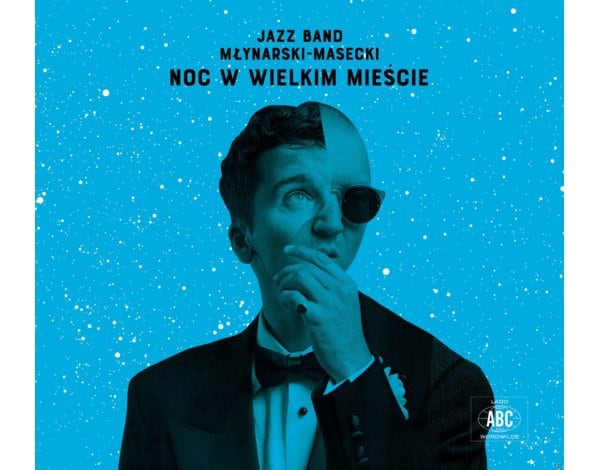 Noc w wielkim mieście CD (Jazz Band Młynarski-Masecki)