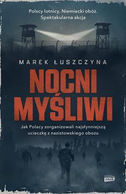 Nocni myśliwi (M.Łuszczyna)